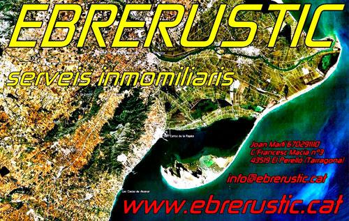 Ebrerustic - serveis immobiliaris