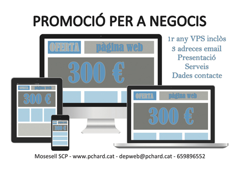 promocio mosesell